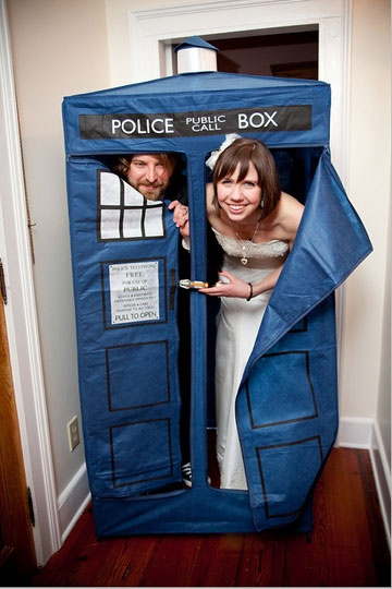 Doctor Who Wedding Themes Bling Accessories Cakes And Decor